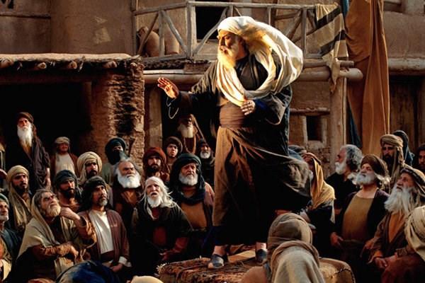 نمایش فیلم «محمد رسول الله (ص)» در بازار/ دو مستند تحسین شده در روز دوم جشنواره