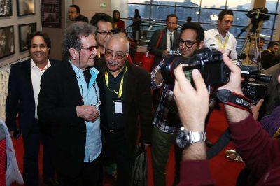 حضور مهرجویی در کاخ جشنواره/ نمایش مستند «موج نو»