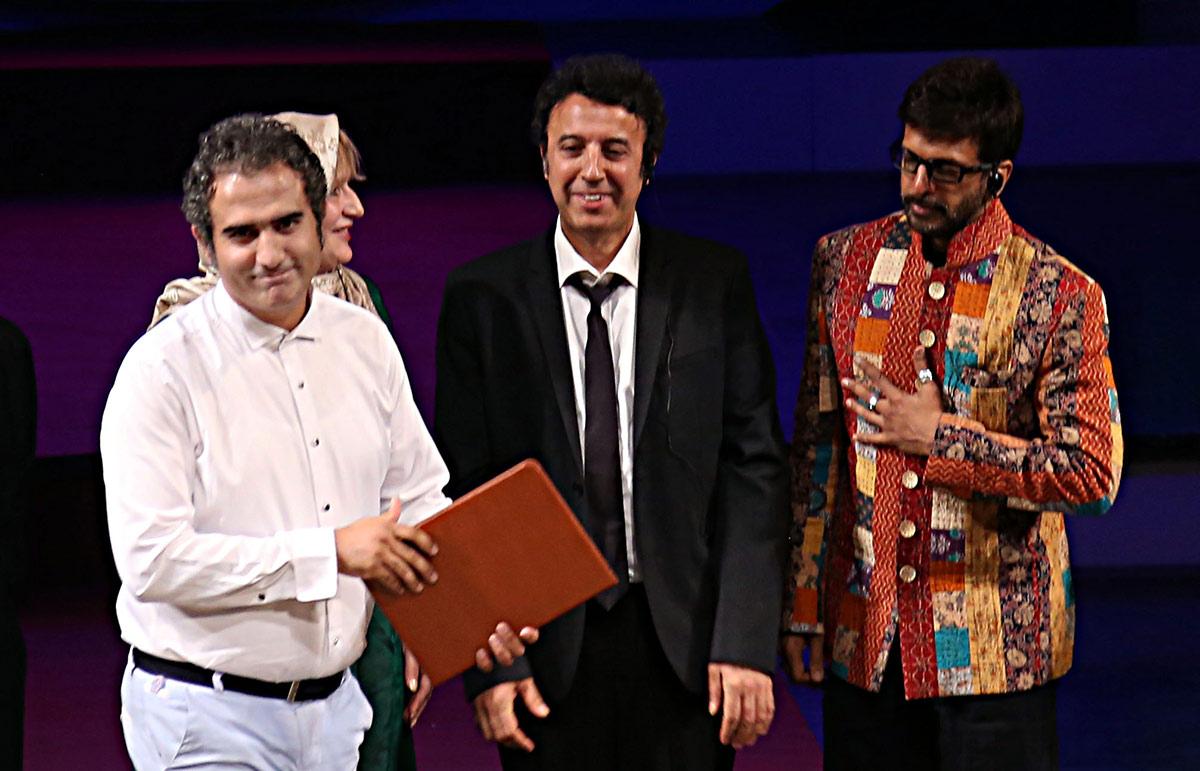 بهترین جایزه، دیده شدن مستند در فضای حرفهای و جهانی است