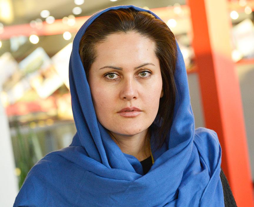 در افغانستان مخاطب پیگیر سینما نداریم