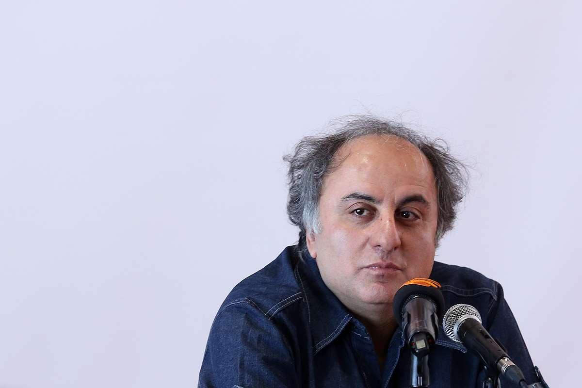 قضاوت مانع از آموختن است/ معضل سینمای ایران مضمونگرایی است
