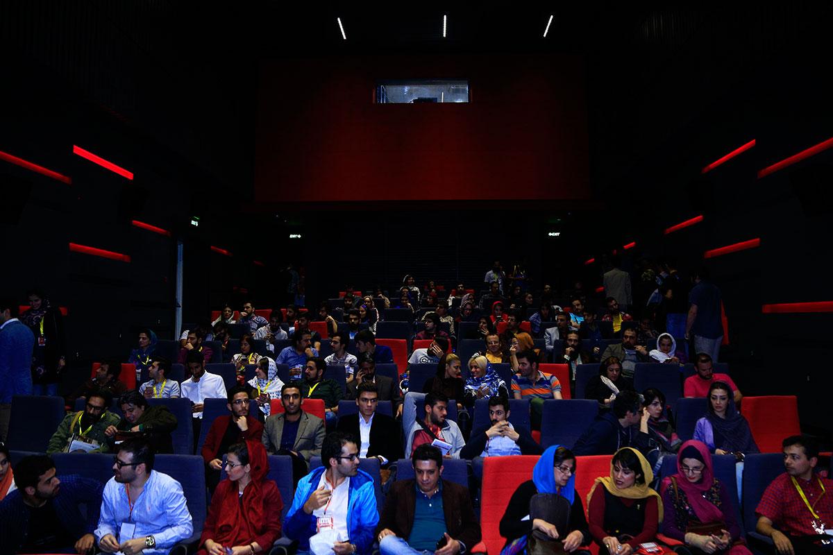 استقبال از «شازده کوچولو» در کاخ جشنواره/ نمایش همزمان یک فیلم در دو سالن