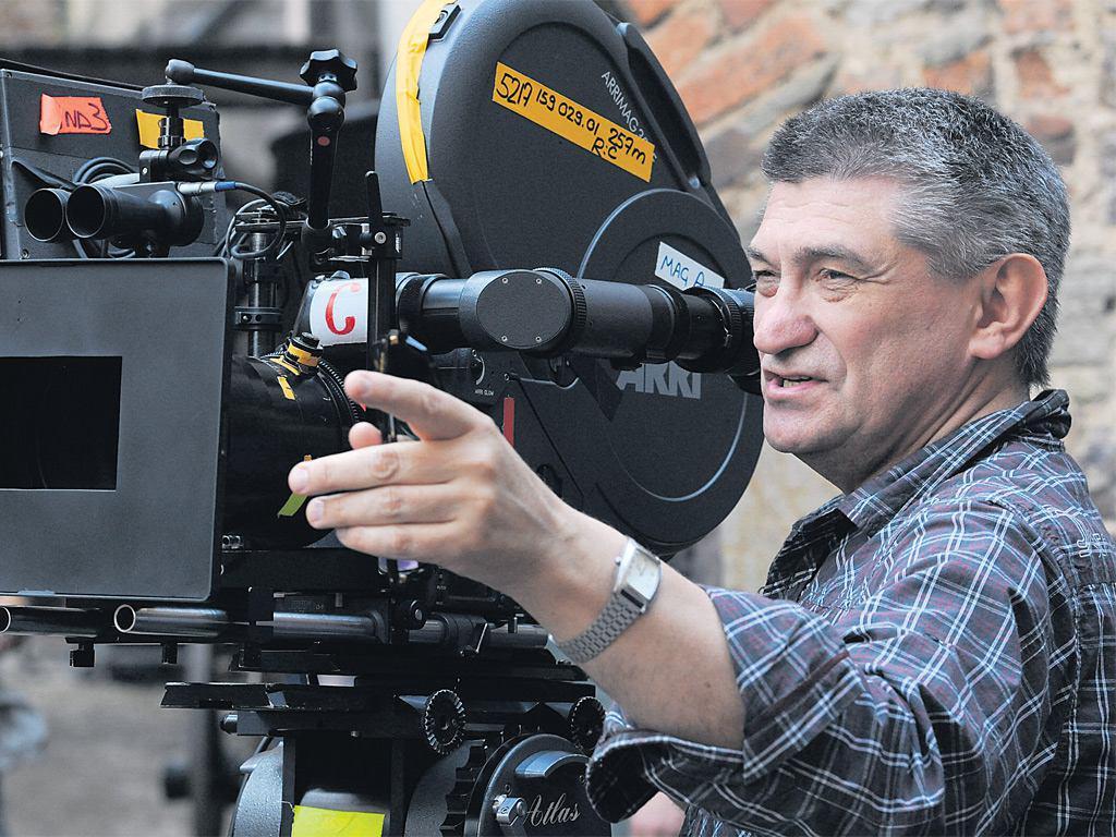 سینماگر سرشناس روس به تهران میآید