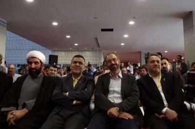 گزارش تصویری یادبود فرج الله سلحشور در جشنواره جهانی فیلم فجر