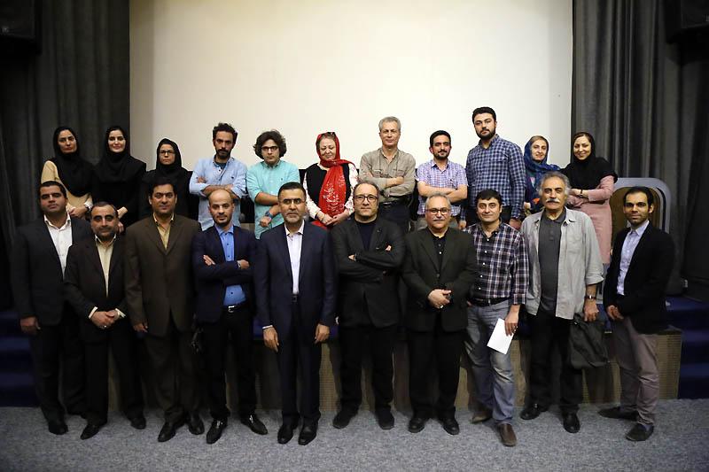 تقدیر دبیر جشنواره جهانی فجر از اهالی رسانه