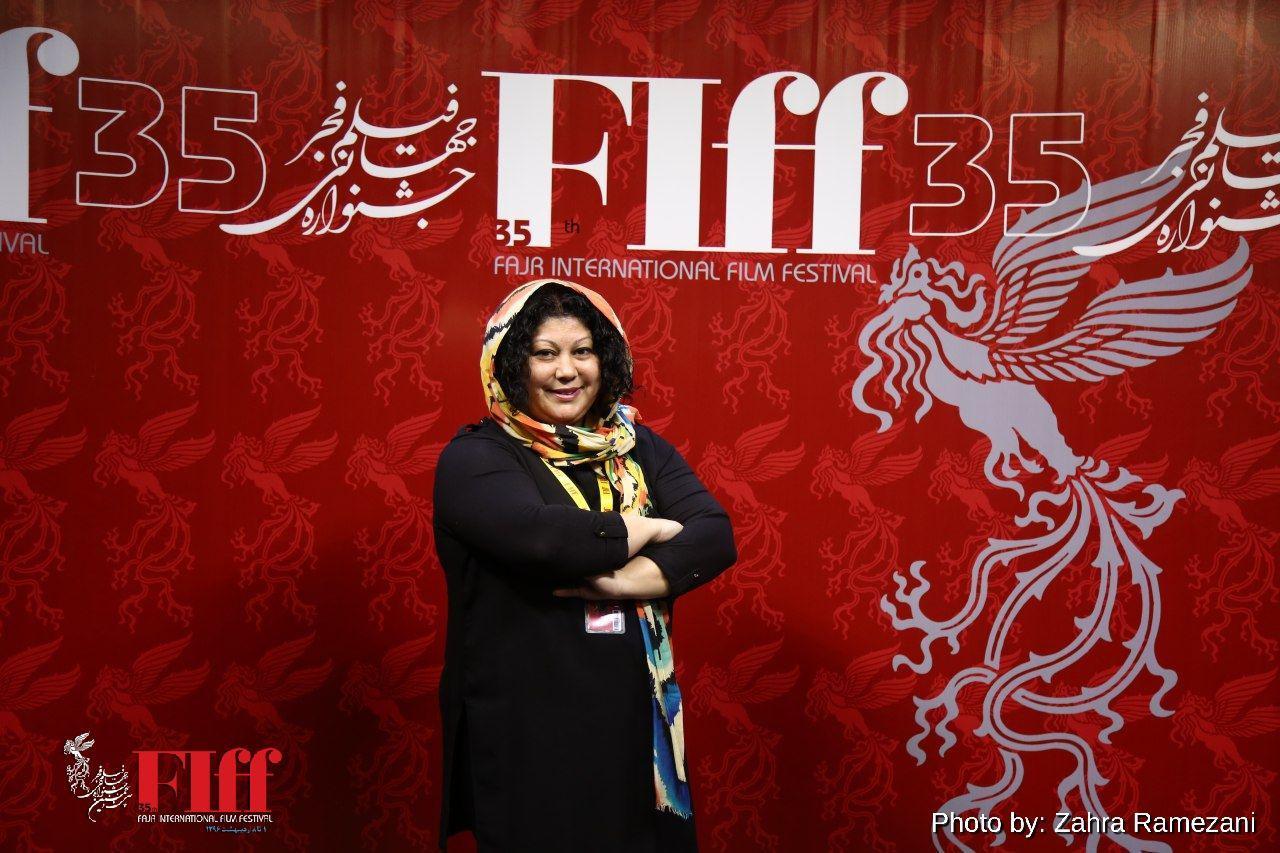 گفتوگو با آلین تاشچیان، رئیس فیپرشی/ جشنواره جهانی فجر ویترین آثار سینمای جهان است