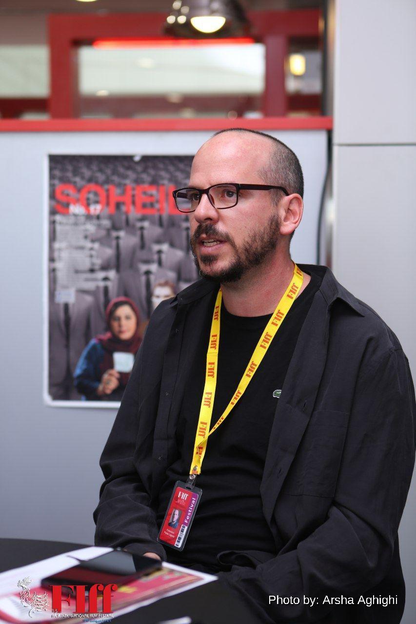 سینما ورای مرزهاست / گفتگو با برنامهریز جشنواره فیلم مار دل پلاتا