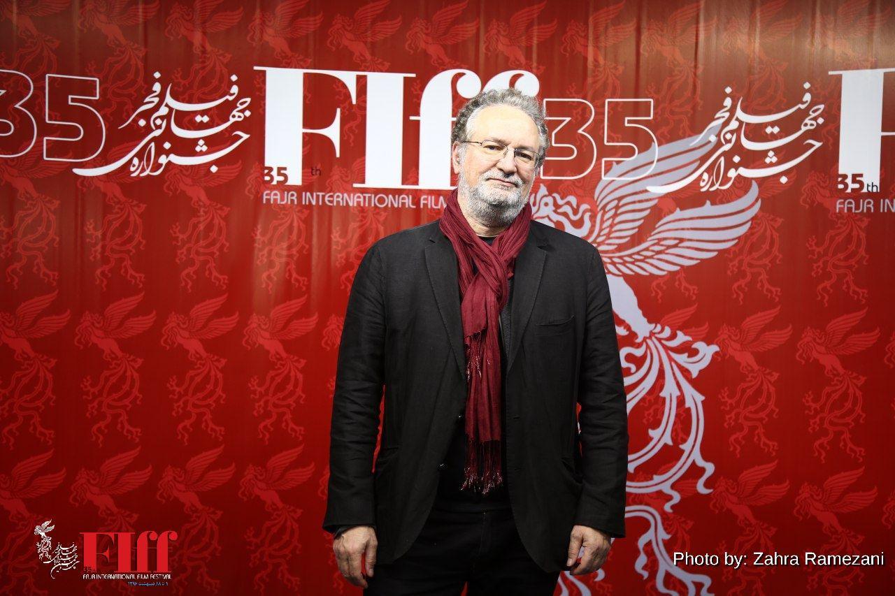 گفتوگو با ژانمیشل فرودون، منتقد فیلم و سردبیر سابق «کایه دو سینما»/ موفقیتهای بزرگتری در انتظار سینمای ایران است