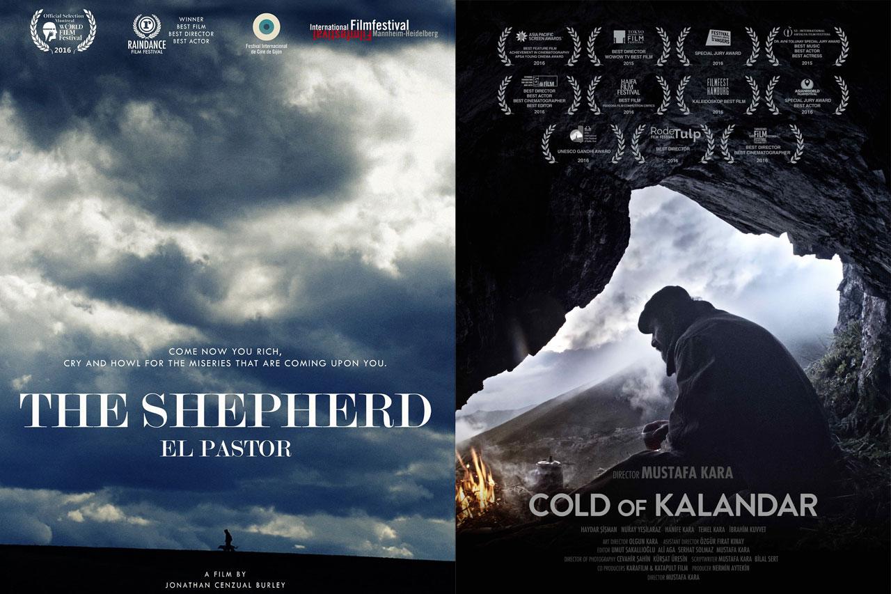 معرفی فیلمهای بخش «مهربان با محیط زیست» جشنواره جهانی فجر