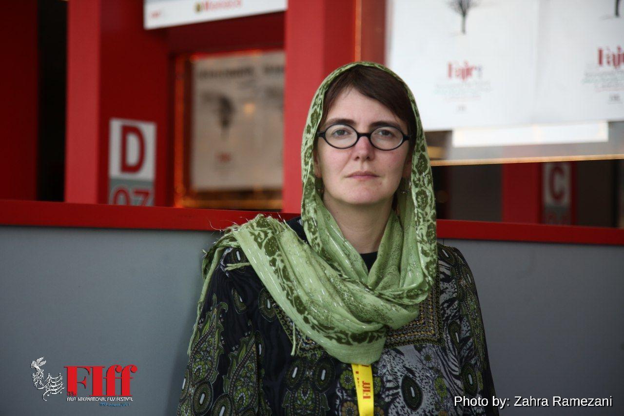 گپی با مونیکا میکاسوفا، تدوینگر سازمان رادیو و تلویزیون اسلواکی/ استقبال از فیلمهای ایرانی در اسلواکی چشمگیر است
