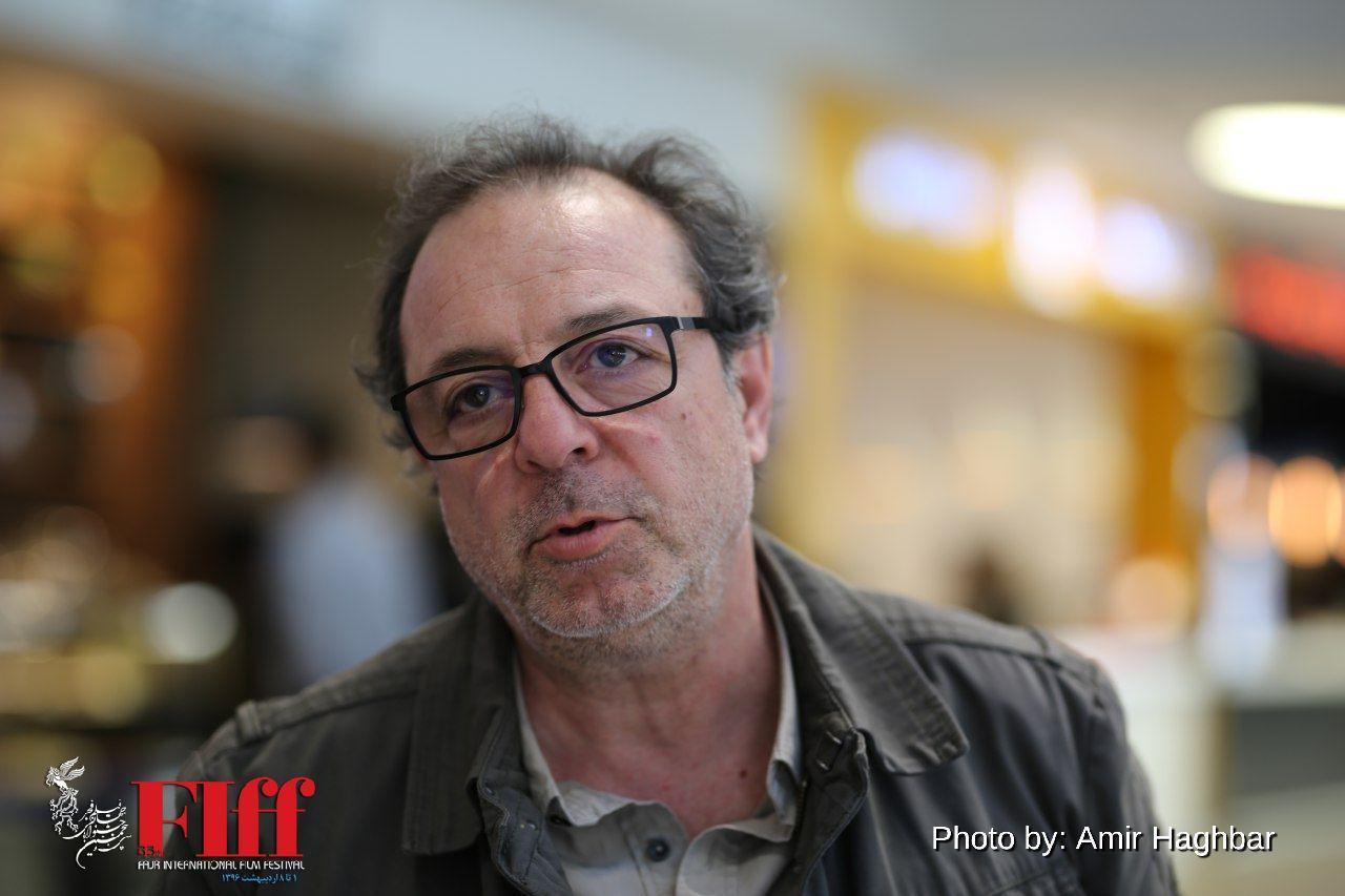 گفتوگو با سمیح کاپلان اوغلو، فیلمساز شناختهشده سینمای ترکیه/ سینما میتواند به شناخت هویت و رسیدن به خودشناسی کمک کند