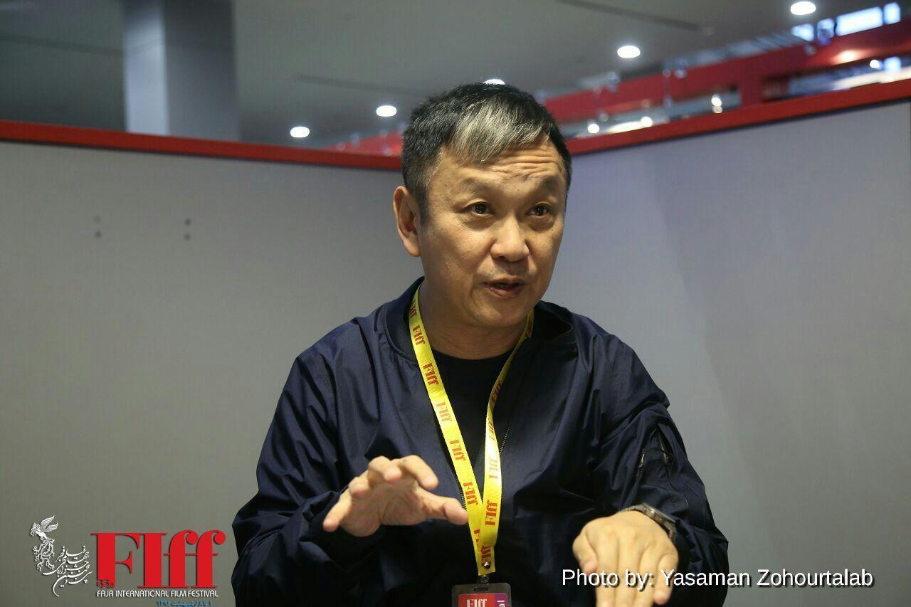 گفتوگو با تدی چان، کارگردان هنگ کنگی/ به دنبال ساختن فیلمی مشترک با کارگردانان ایرانی هستم
