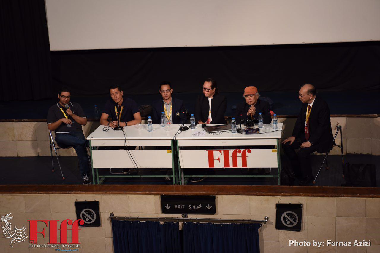 تبادل تجربیات سینمای اکشن هنگکنگ در کارگاههای جشنواره جهانی فجر