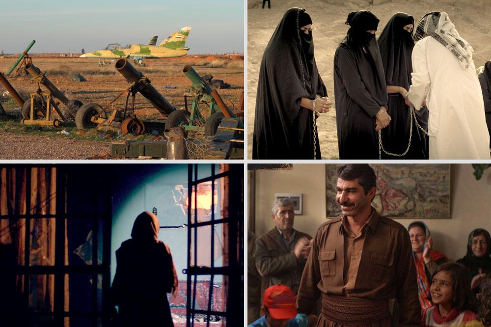 معرفی ۱۰ فیلم راه یافته به بخش «زیتونهای زخمی» سی و  پنجمین جشنواره جهانی فیلم فجر