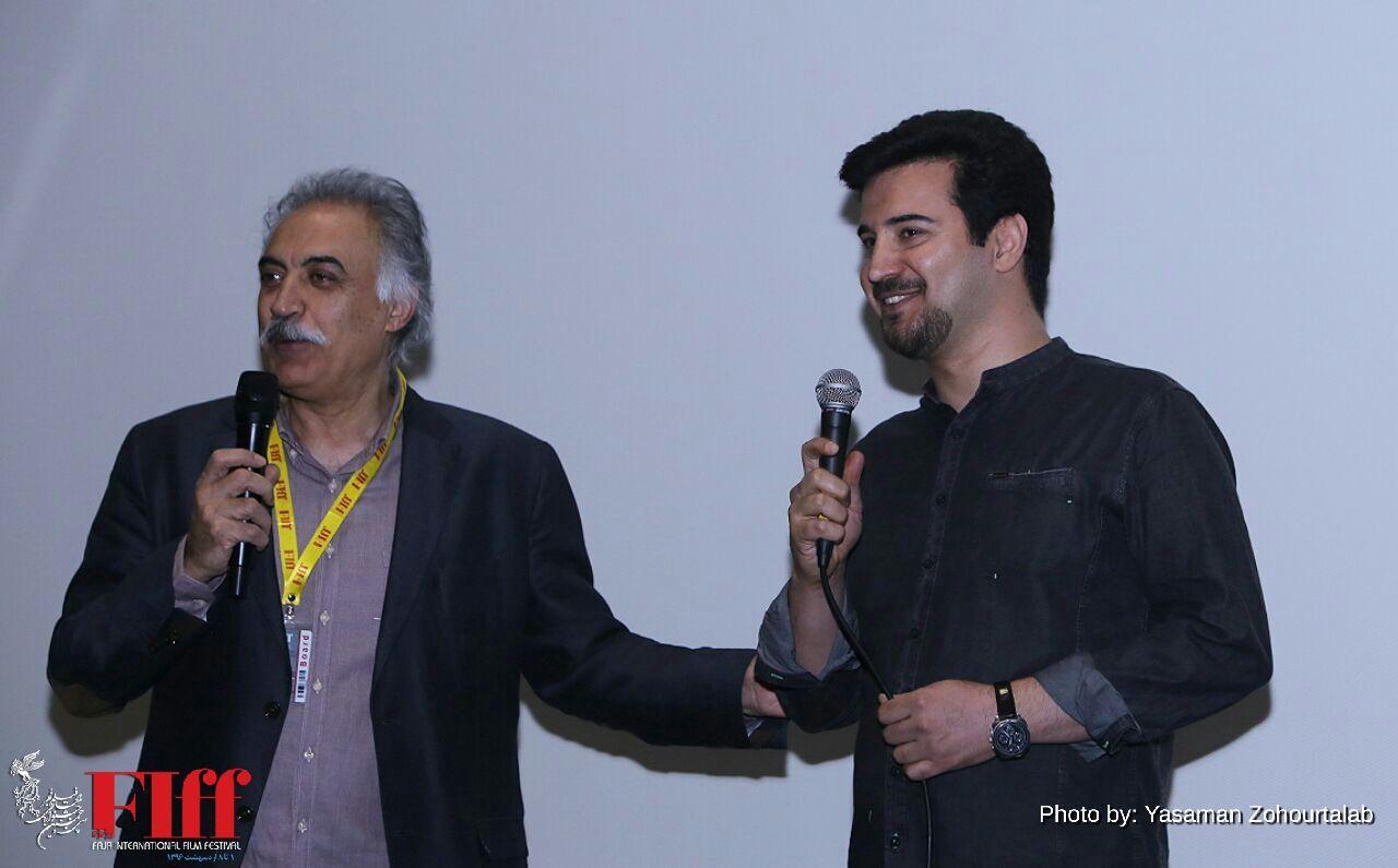 نمایش «آهستگی» درباره بیماری ام.اس در جشنواره جهانی فیلم فجر