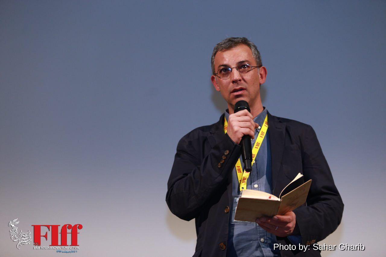 نمایش فیلم «در آخرین روزهای شهر» در جشنواره جهانی