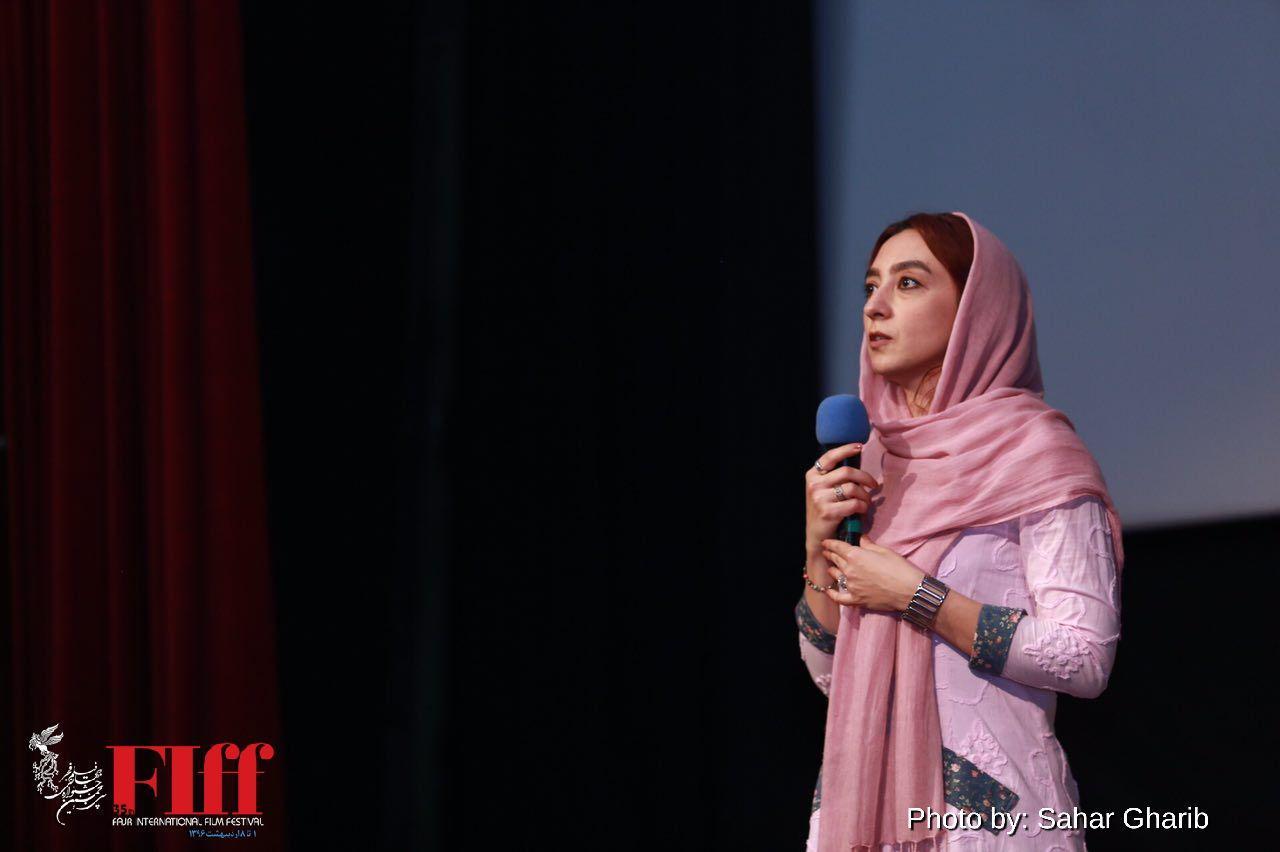 نمایش فیلم «آنیشوارا» در روز پایانی جشنواره جهانی فجر