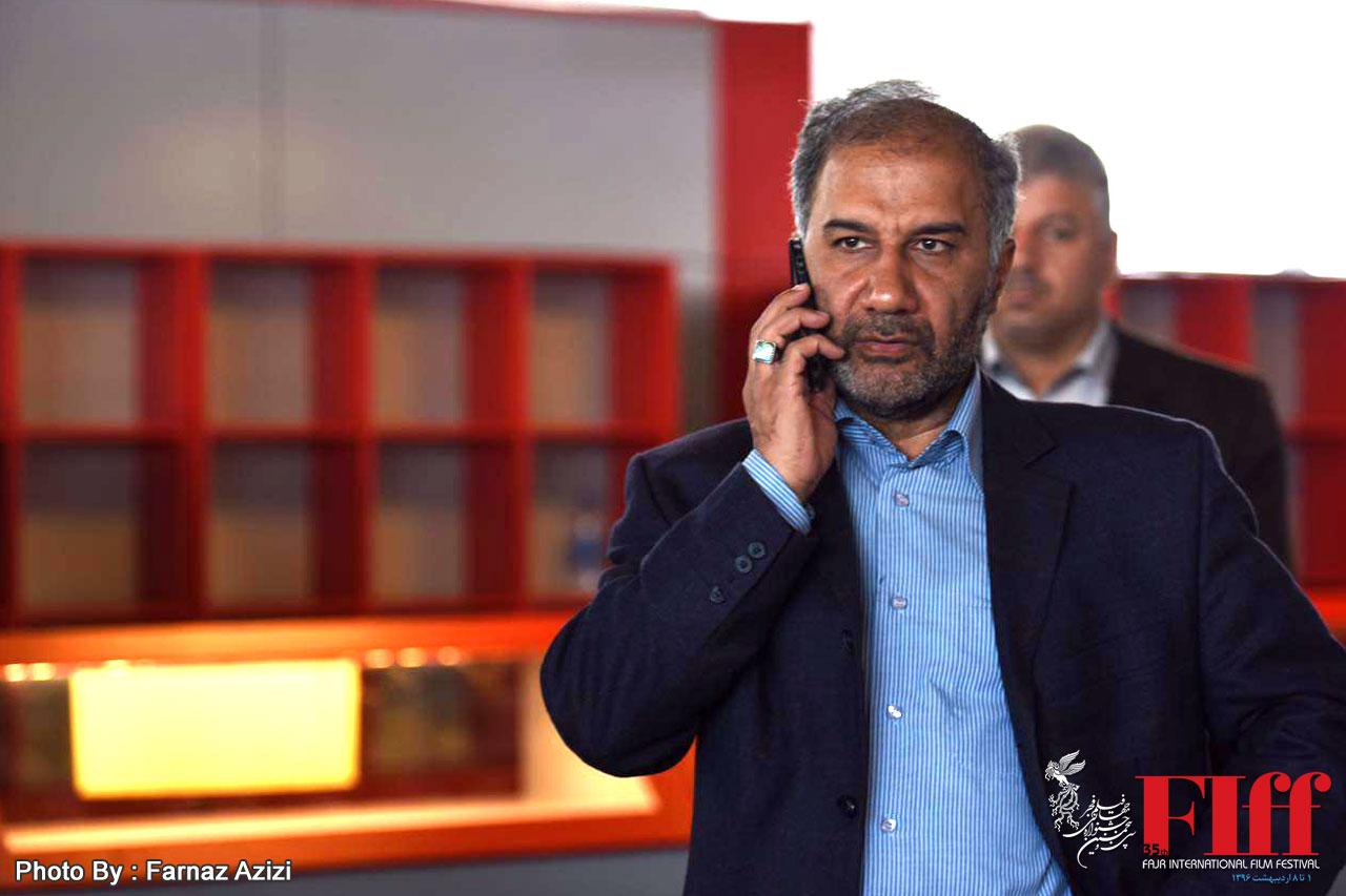 محمدمهدی عسگرپور: آینده خوبی در انتظار جشنواره جهانی است