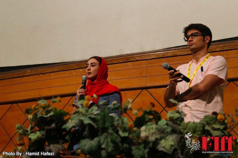 «کلید شانس» کره جنوبی در سینما فلسطین رونمایی شد