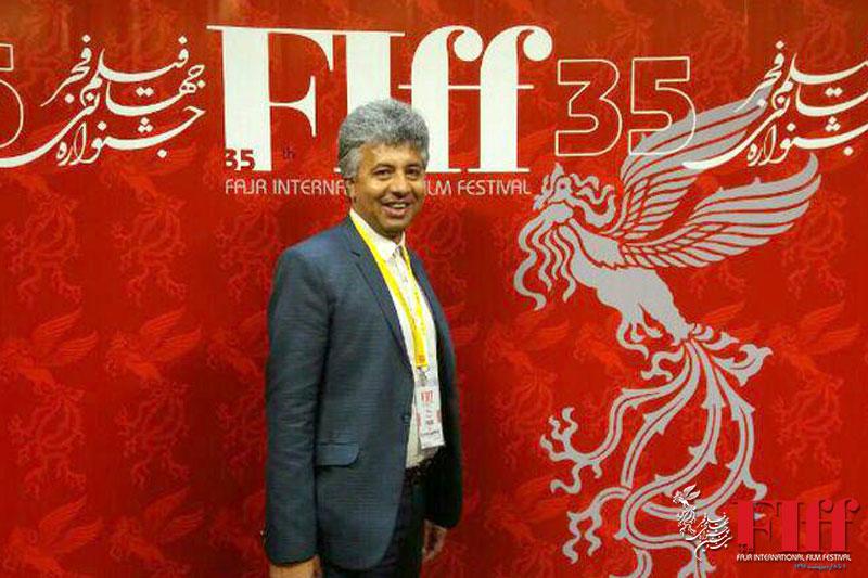 احمد عطایی: جشنواره جهانی امسال برتر و بهتر از سالهای پیش بود
