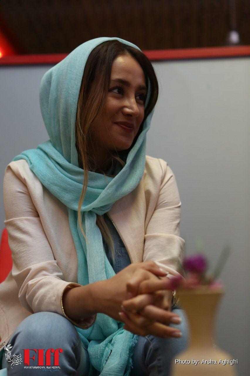 بهاره افشاری: استقلال جشنواره جهانی از نکات مثبت آن است