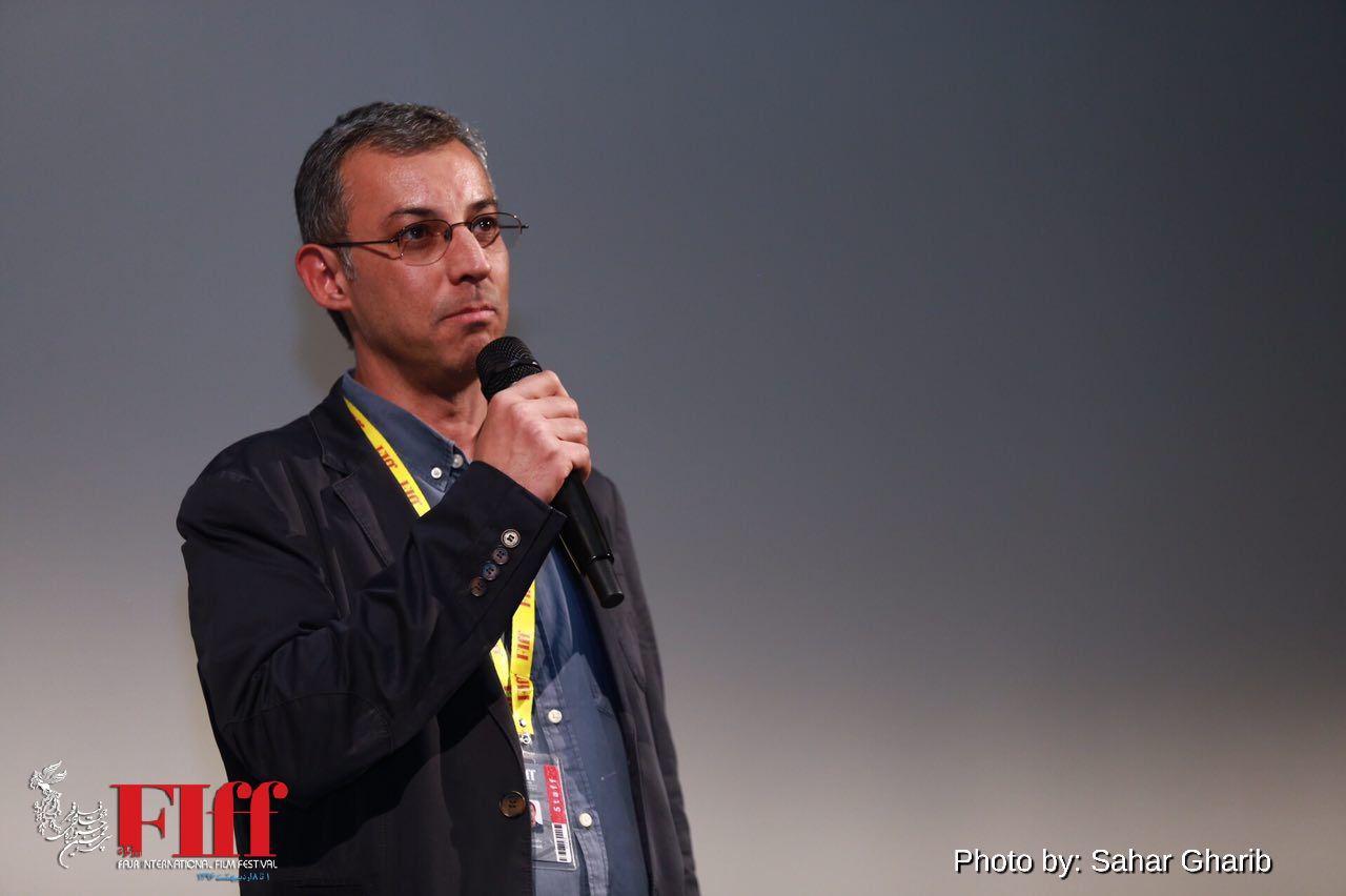 نمایش فیلم «درود از فوکوشیما» در جشنواره جهانی فیلم فجر