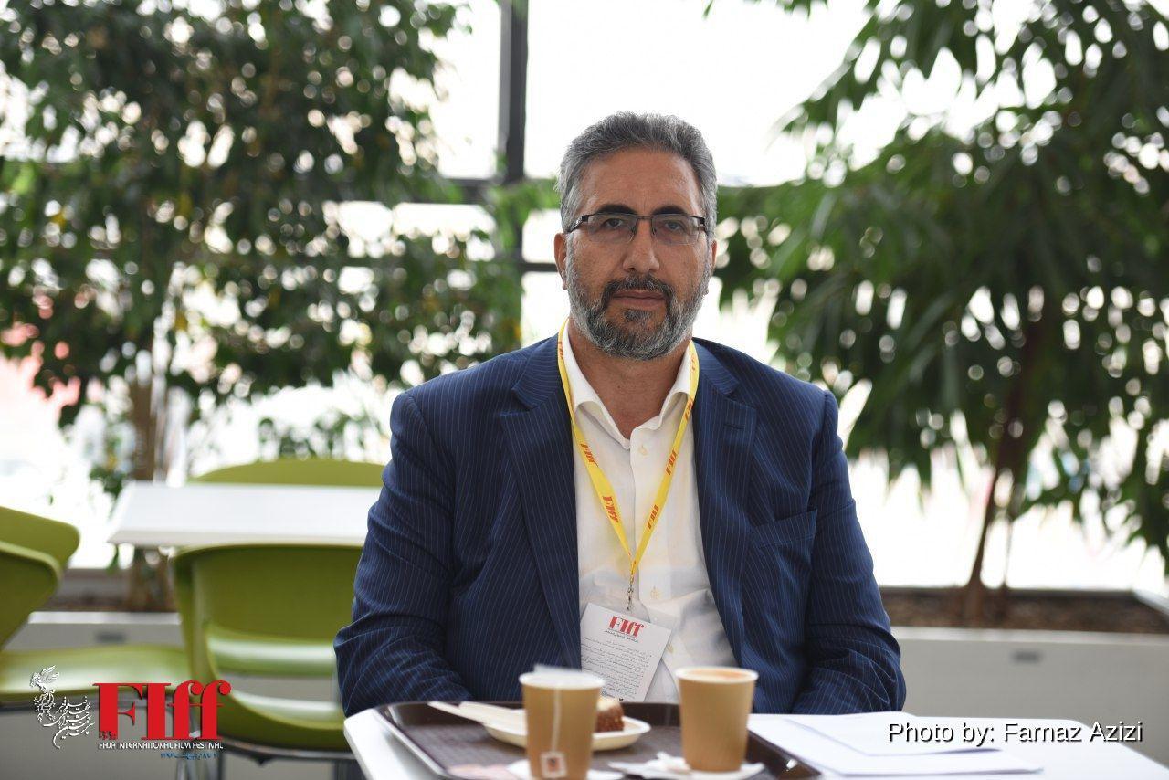 محمدعلی اسفنانی: جشنواره جهانی فیلم فجر جایگاه خود را پیدا کرده است