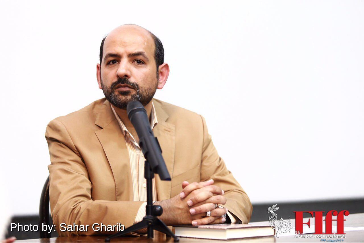 شهاب اسفندیاری: ستاره جشنواره جهانی فجر یک فیلسوف بود