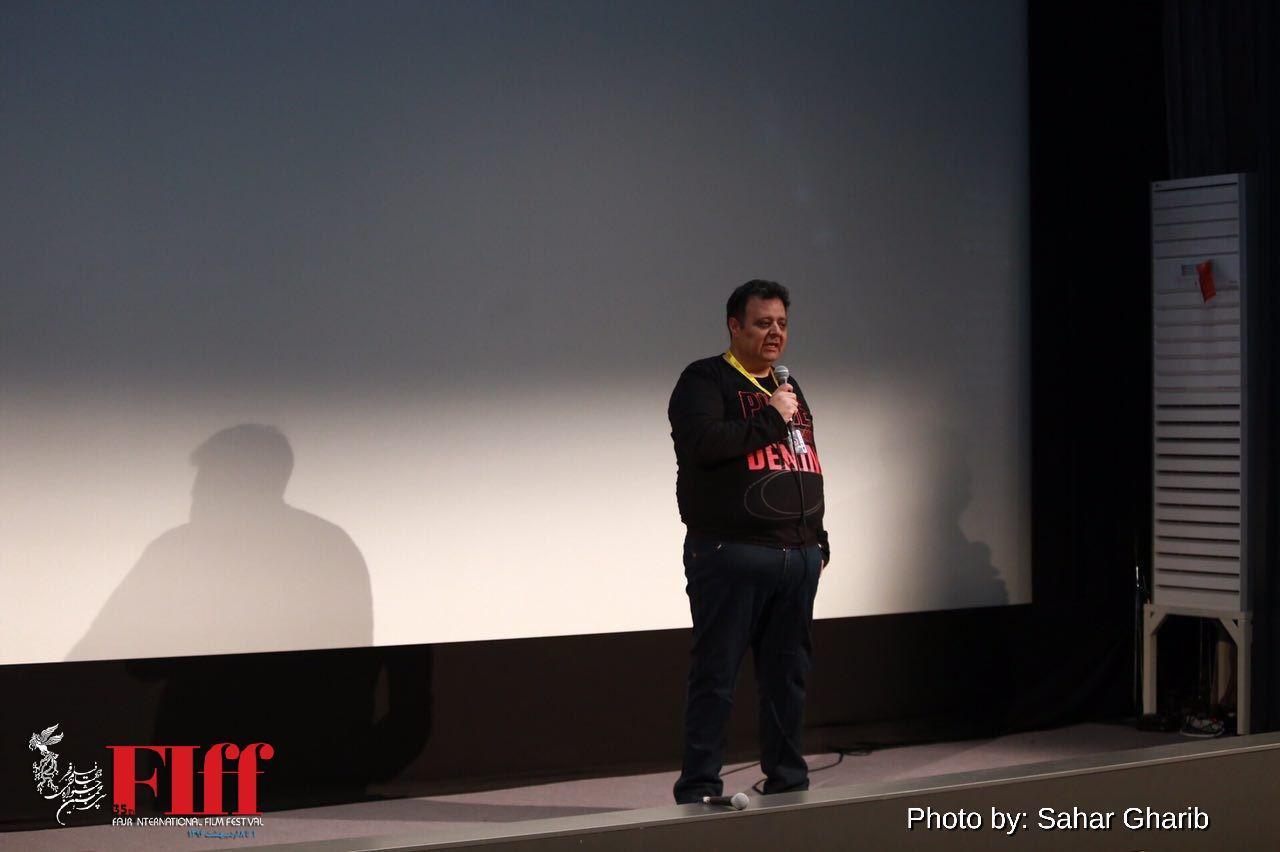 نمایش «فرانتز» در کاخ جشنواره جهانی