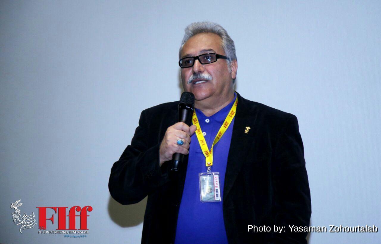 «گناهکاران» در کاخ جشنواره جهانی به نمایش درآمد