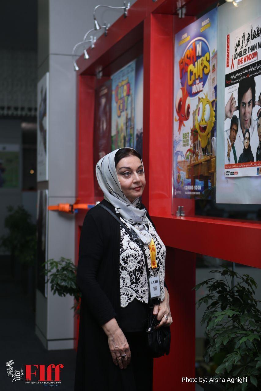 حمیده عمرووا: فیلمسازان جوان آذربایجان تحت تاثیر سینمای ایران هستند