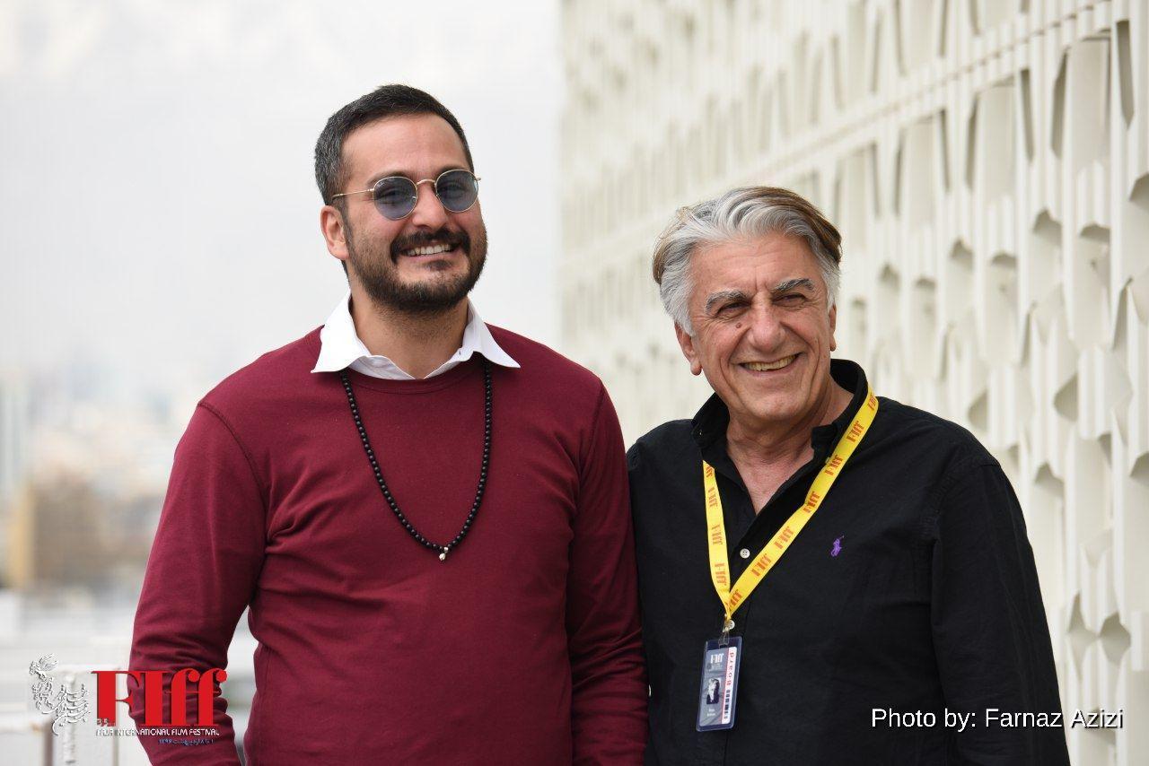 گزارش تصویری حواشی روز چهارم جشنواره جهانی
