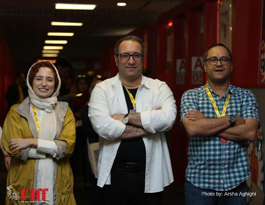 گزارش تصویری حواشی روز ششم جشنواره جهانی