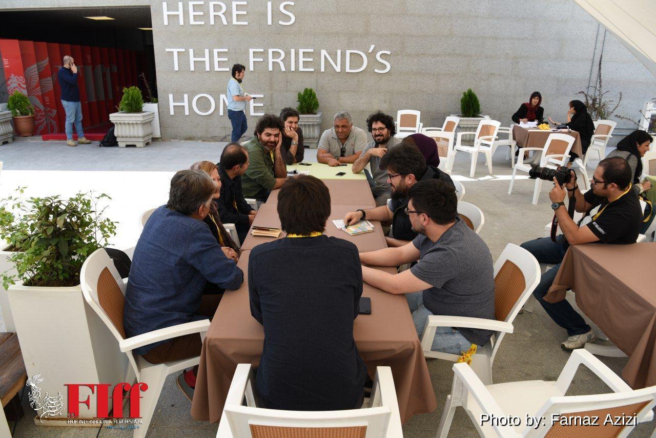 گزارش تصویری حواشی روز دوم جشنواره جهانی / ۱