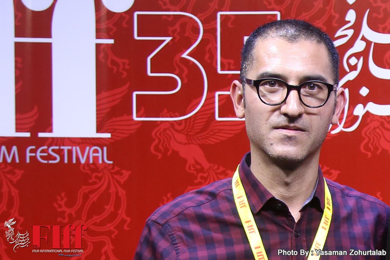 حسین نمازی: مهمانان جشنواره جهانی فجر سفیران ایران در جهان خواهند بود