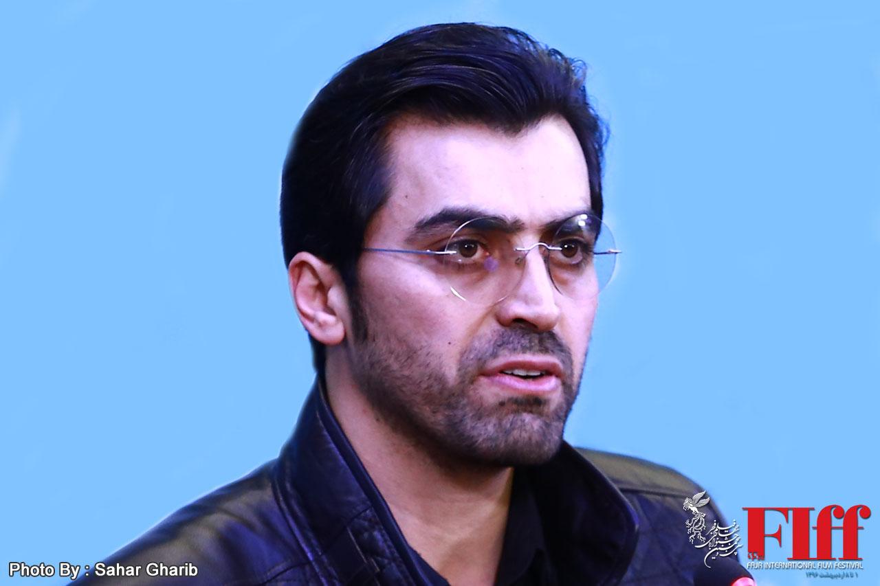 ابراهیم ایرجزاد: ارتباط با سینماگران جهان دستاورد بزرگ جشنواره جهانی فجر است