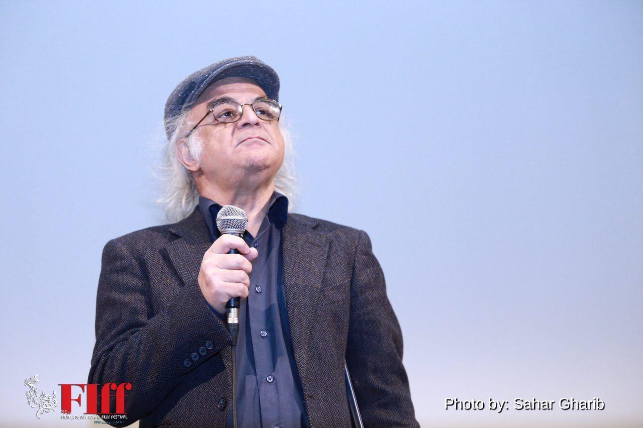 فریدون جیرانی: «خانه خدا» پرفروش ترین فیلم مستند تاریخ سینماست