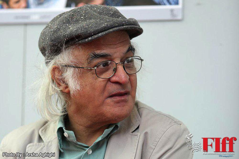 فریدون جیرانی: نخبه گرایی در جشنواره جهانی فجر موج میزند