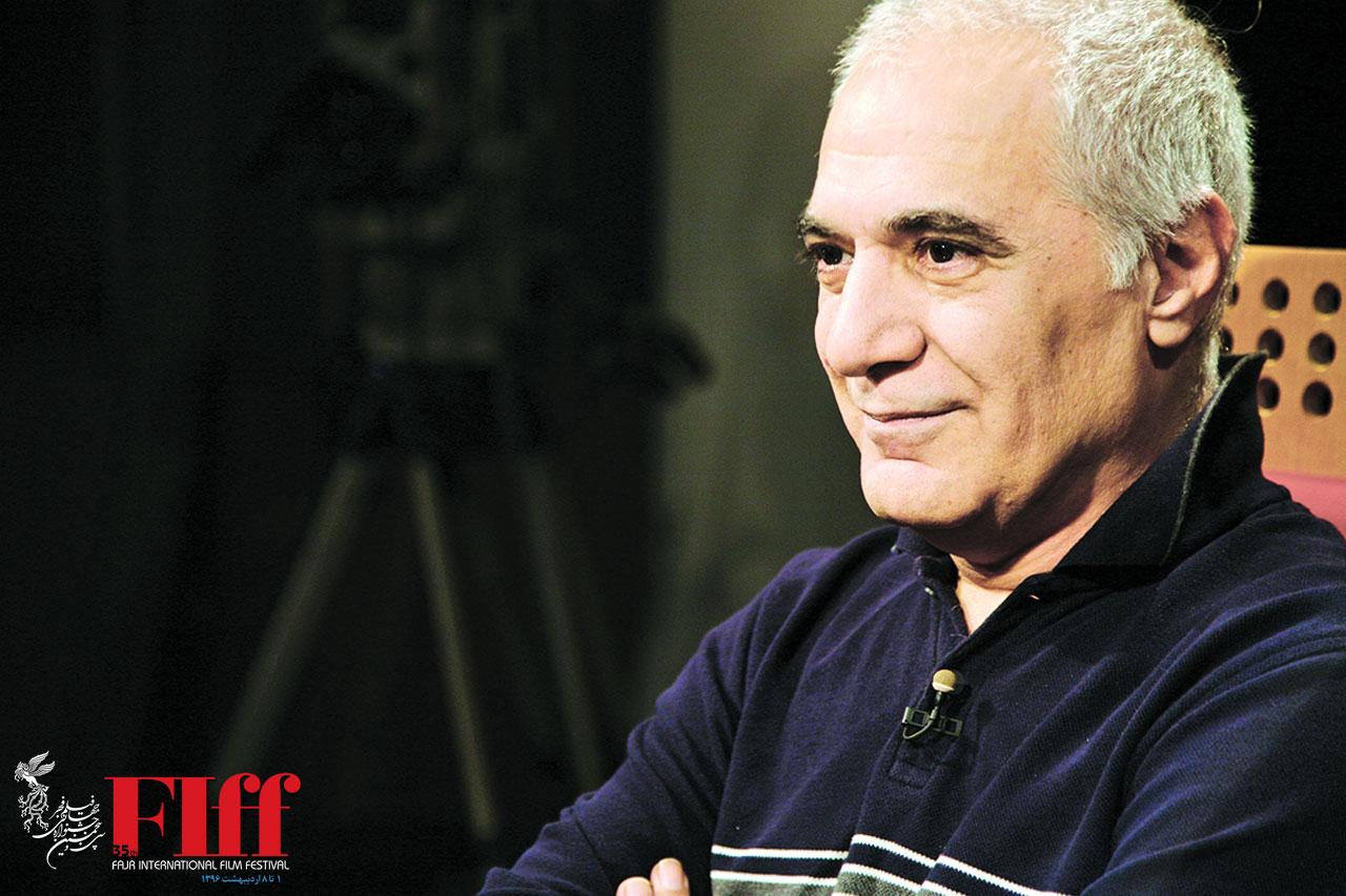 جشنواره جهانی توسط متخصصان حوزه سینما اداره میشود