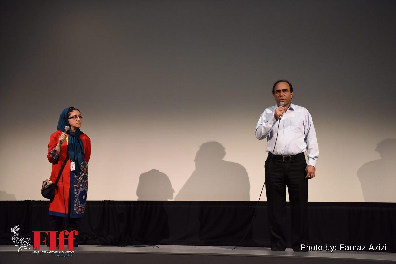 نمایش مستند «میفونه: آخرین سامورایی» در جشنواره جهانی فیلم فجر