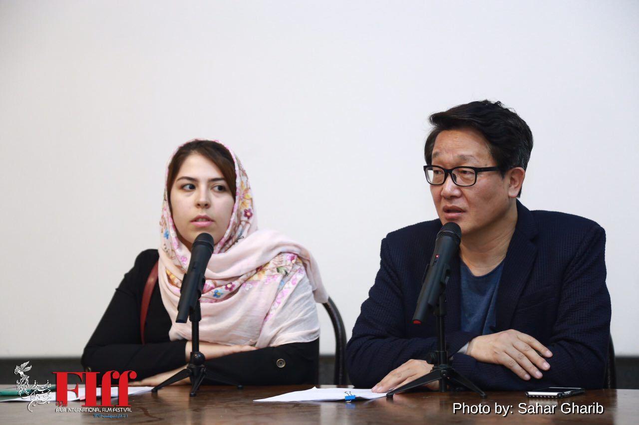 «خانه دوست کجاست» سفیر سینمای ایران در کره است