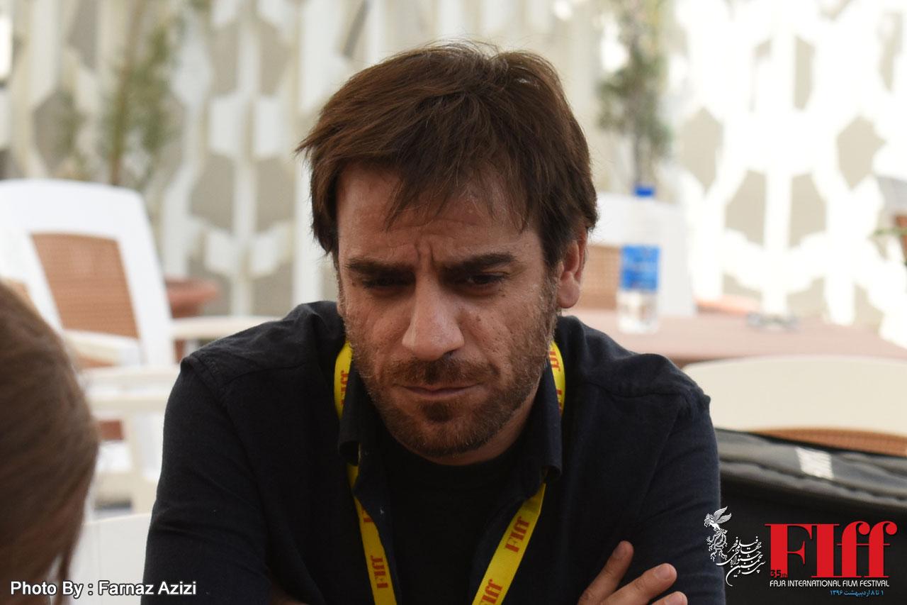 شهرام مکری: جشنواره جهانی فیلم فجر باید به سمت خصوصی سازی حرکت کند