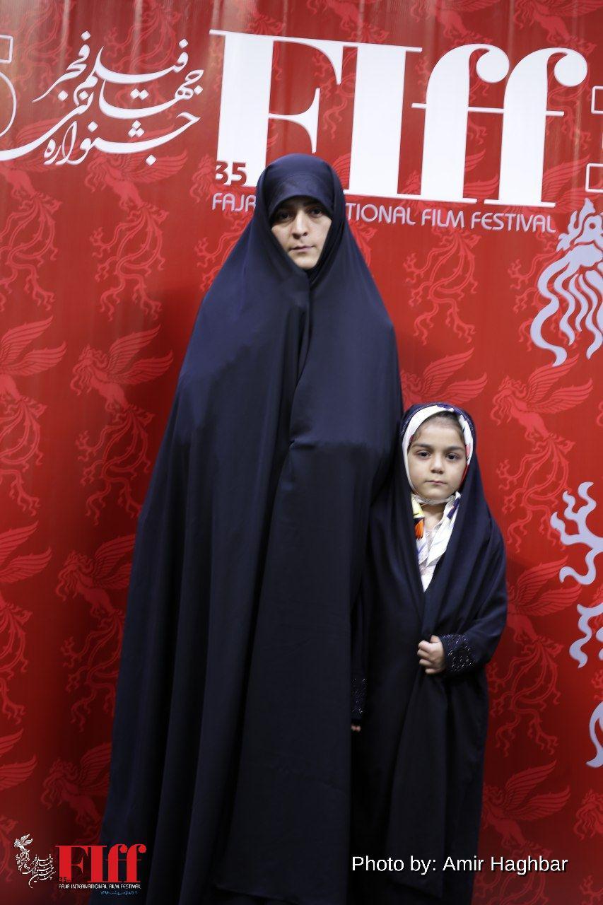 سینما میتواند روایتگر زندگی مدافعان حرم باشد
