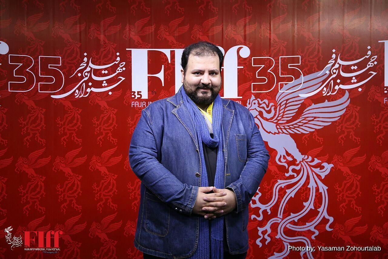 حسین متولیان: میتوان در جشنواره جهانی فیلم فجر، هنرهای مرتبط را نیز دخیل کرد