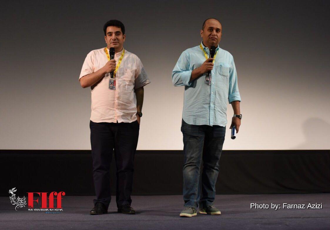 نمایش آخرین فیلم آندری وایدا در جشنواره جهانی فیلم فجر