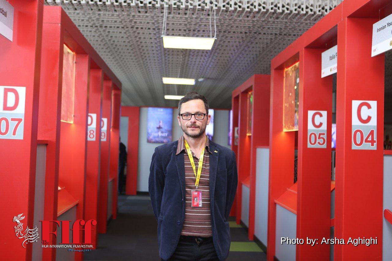 مشاور جشنواره دوربان: سینمای ایران یکی از بهترینها در دنیاست