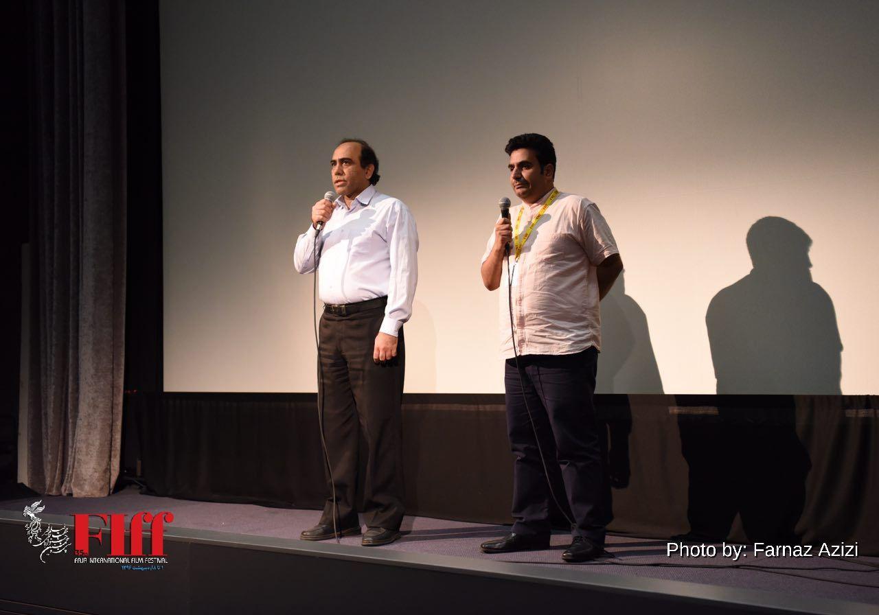 معرفی و اکران مستند «راه کوروساوا» در جشنواره جهانی فیلم فجر