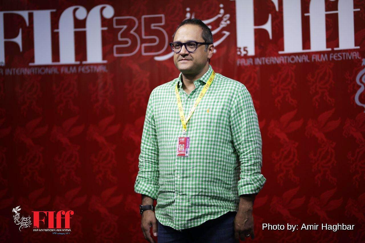جشنواره جهانی فجر در اوج کار خود را آغاز کرده است
