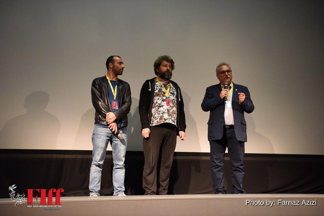 «رئوف» در جشنواره جهانی به نمایش درآمد