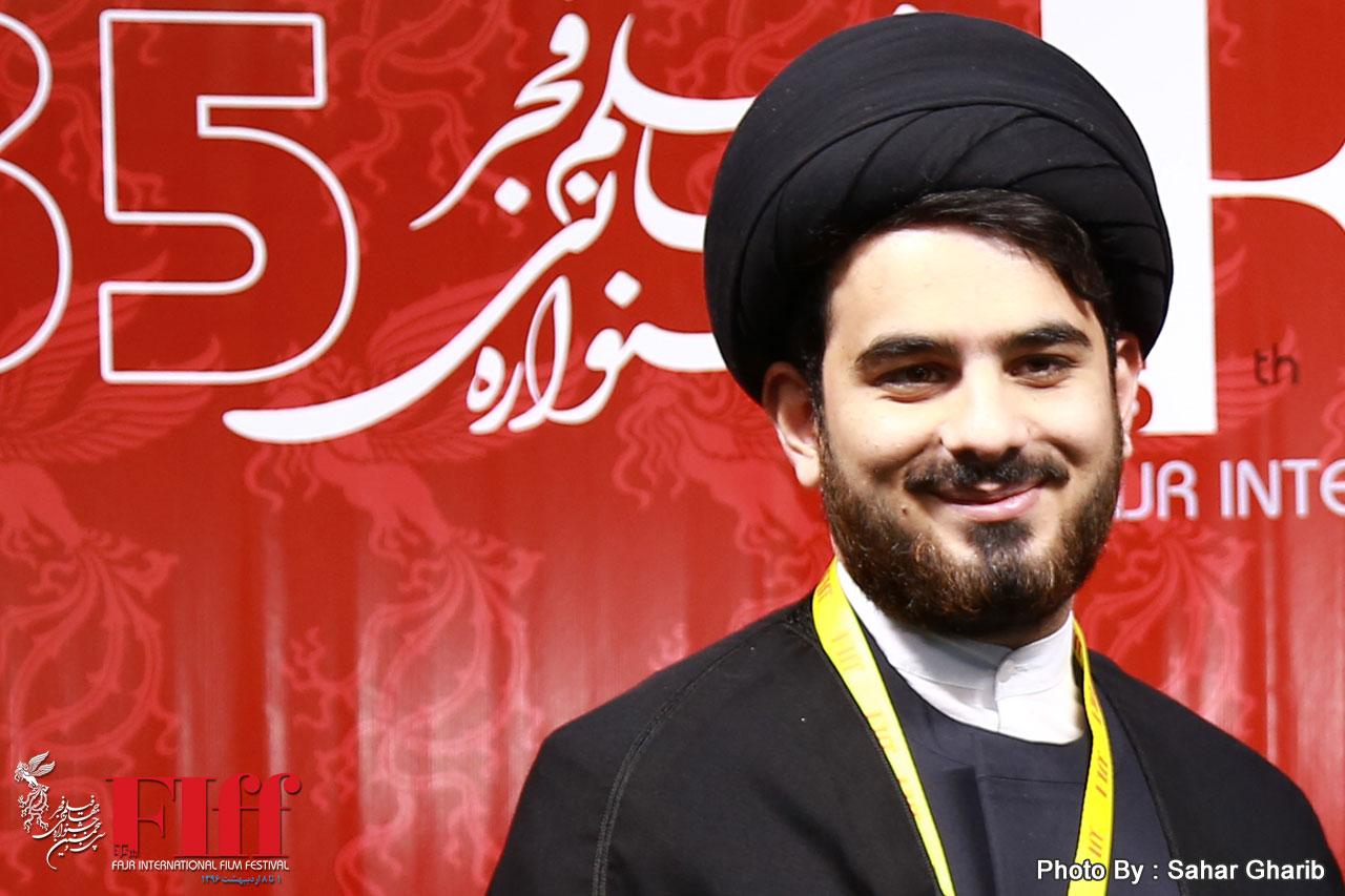 حجت الاسلام علوی: جشنواره جهانی فضای منفی ایجاد شده در اطراف ایران را خنثی میکند